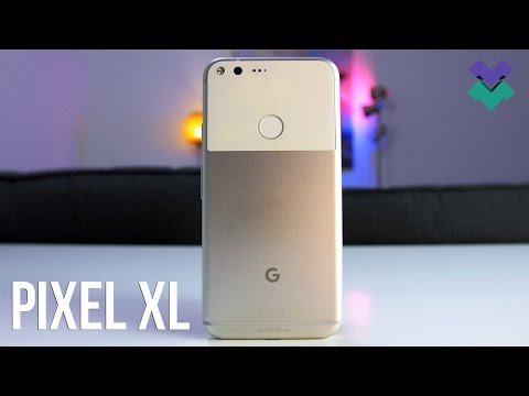 Google Pixel XL Review: The Android Phone I