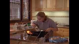 Сериал Чародей / Spellbinder (1995) 16 Серия : Взлом