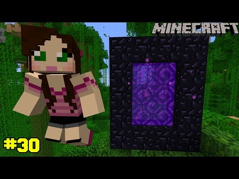 Minecraft: NETHER CHALLENGE [EPS6] [30]
