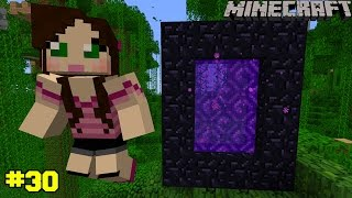 Minecraft: NETHER CHALLENGE [EPS6] [30] thumbnail