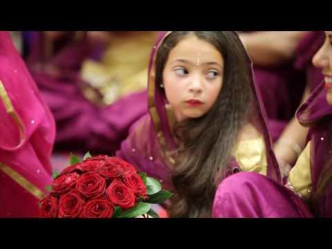 Sikh Wedding - Central Gurdwara Glasgow