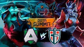 🔴ГЛАВНАЯ МЯСОРУБКА ДНЯ | Alliance vs ESPADA BTS Summer Cup