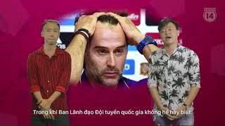 World Cup 2018 Rap News Số 1 | Rik x Lil'One