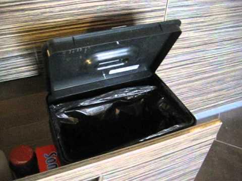 Самые удобные мусорные ведра для кухни выбираем лучшее