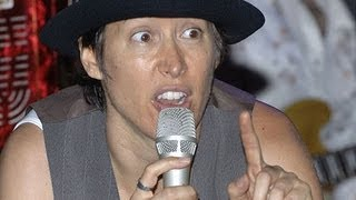 'God Hates Fags' Rant Leads to Singer Michelle Shocked's Tour Canceled