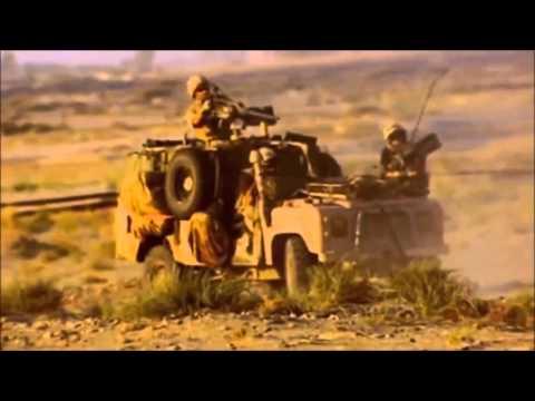The Pathfinder Platoon  UK  SFSG