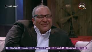 بيومي أفندي - بيومي فؤاد لـ أحمد فتحي ... ليه في إعلان الجبنة كان إسمك