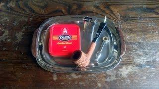 "Pipe Tobacco Review: Orlik ""golden Sliced"""