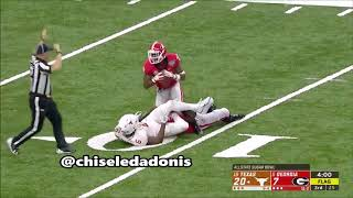 2019 New Years Six College Football Game Highlight Commentary (Peach, Fiesta, Sugar & Rose Bowls)