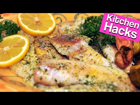 Tips To Cook Fish Without Leaving A Smell
