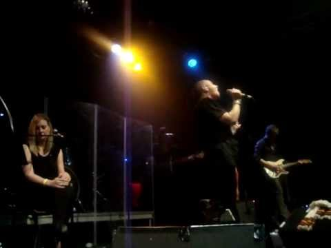 Sinead O'Connor - Jackie Live in New York City 2/23/12 mp3