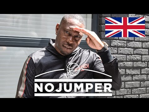 Dizzee Rascal on Mumble Rap, Dealing with Fame & Hating Social Media