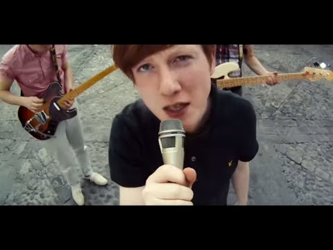 preview TWO DOOR CINEMA CLUB - SOMETHING GOOD CAN WORK from youtube