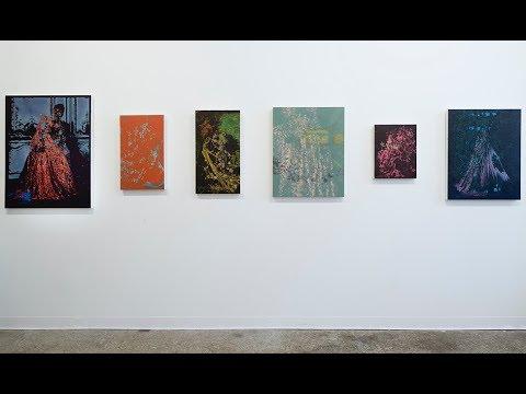 Art and Art History Presents: Amanda Clyne