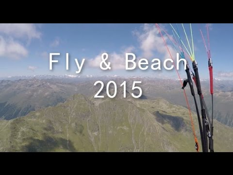 Fly and Beach Tour 2015