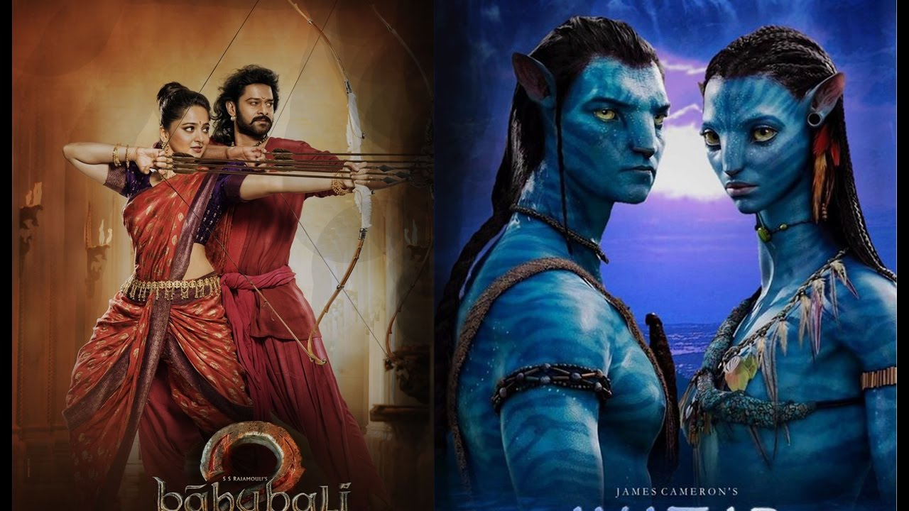 Download Baahubali 2 - The Conclusion | Trailer Remix (Hindi) | Avatar Version