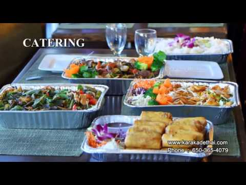 Karakade Thai Cuisine - CATERING