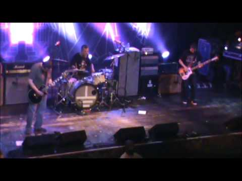 Clutch - Big News 1 & 2 - Live at the House of Blues Orlando