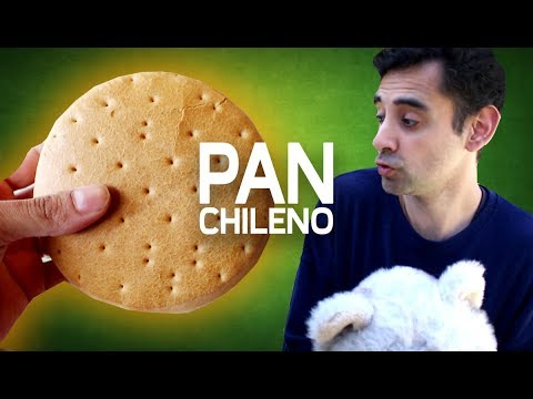 The Best Bread in Chile