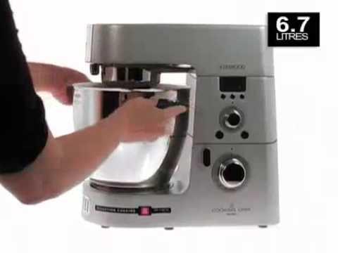 Kenwood Cooking Chef Km070 Keukenrobot Robot De Cuisine Product