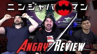 Batman Ninja (2018) Angry Review