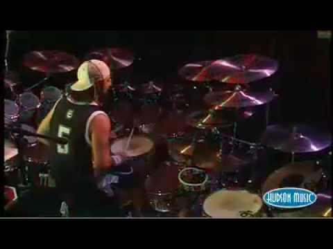 20 monster drum solos by 20 monster drummers | MusicRadar