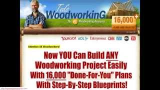 Get Rabbit Hutch Designs And Plans Plus Other 16,000 Woodworking Plans And Projects