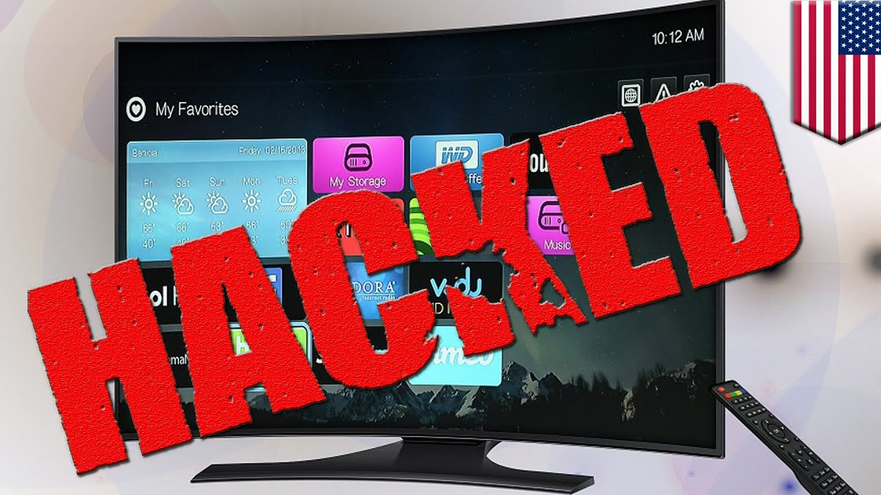 Hacking into smart tv: Samsung and Roku smart TVs are hackable, warns  Consumer Reports - TomoNews