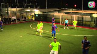 Calcio a 5, Finale Play-Off C2: Vigor Perconti - Club Atletico Acquedotto, highlights e interviste