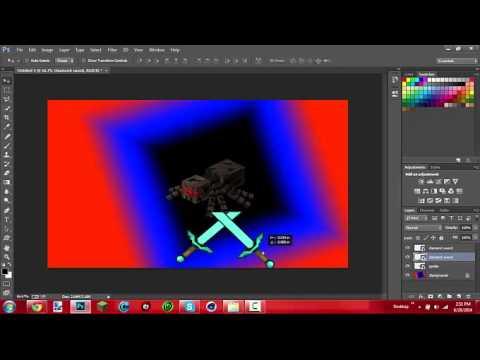 how to make a custom thumbnail