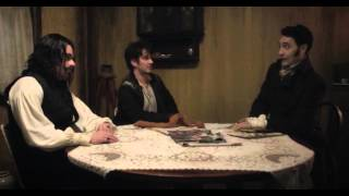 What We Do In The Shadows - The Dishes