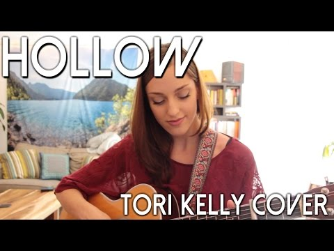 HOLLOW /  Tori Kelly / SCARLET COVER