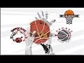 Basketaki The League - Smokin Aces Vs Πρόκες (11/02/2017)