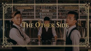 위대한 쇼맨 The Other Side (from The Greatest Showman) - Dance Video
