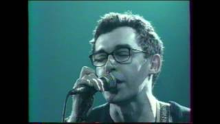 THE MARRIED MONK NPA LIVE / // / // / /CANAL+ / // / // / / 08.02.2001