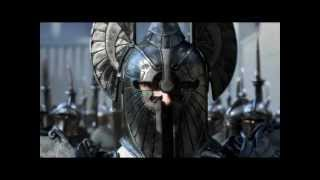 Repeat youtube video Epic Knight Cinematic Mix - Pusher Music {Prelude-Transformers}