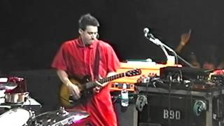 Beastie Boys - (First Union Center) Philadelphia,Pa 8.20.98 (SBD Sync)