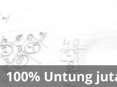 Rumus Togel Singapura 100% jitu!!