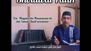 Gambar cover Sholawat fatih@ keutamaan sholawat fatih dan fadilah nya