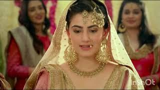 Dil e nadaan ki har khushi tu hai| Romantic Song | Indo-Pak mix| Khuda Hafiz