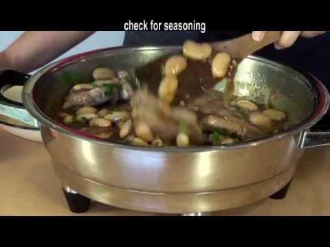 cooking instructions for lamb shoulder roast