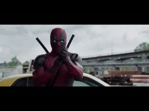 """Deadpool"" (FSK 16-Trailer, Deutsch HD)"