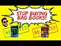 How To Avoid Bad Book Buys Using 5 Real Book Examples With ScoutIQ - Selling Books On Amazon FBA