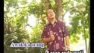 Iban Song - Iya Meri Anak Tunggal Ia