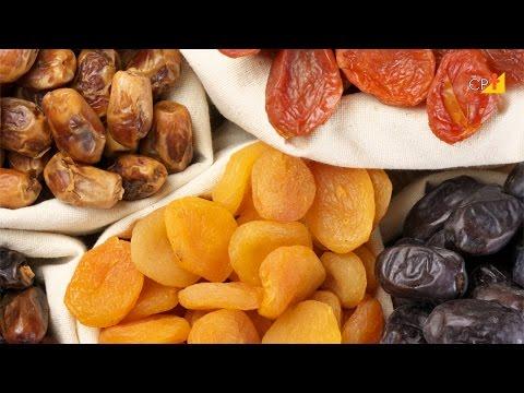 Curso a Distância Como Montar uma Pequena Fábrica de Frutas Desidratadas