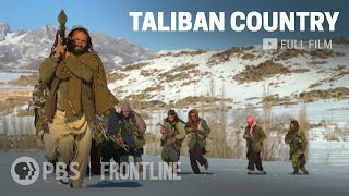 Taliban Country (full film) | FRONTLINE