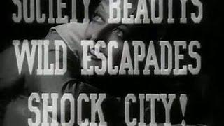 Fog Over Frisco - Original Theatrical Trailer