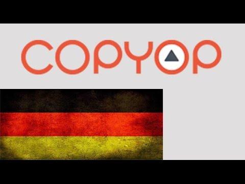 Copyop Erfahrungen - Ist Social Trading das nächste große Ding?