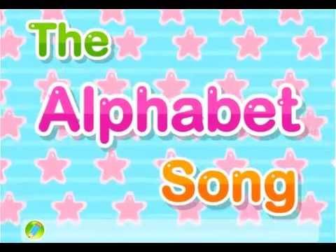 Alphabet Song & Karaoke