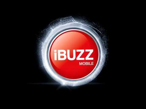 Download ibuzz Mobile Logo animation